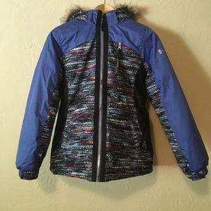 Girls Free Country Jacket Size 14/16
